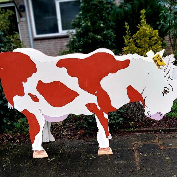 """""""melk""""de koe voor limonade"""